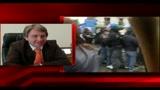 19/10/2010 - Terzigno, questore Napoli: è una guerriglia organizzata