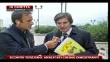 Scontri Terzigno, Legambiente: emergenza rimandata dal 2008