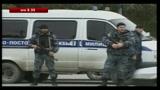 19/10/2010 - Grozny, guerriglieri entrano in Parlamento