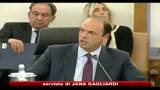 19/10/2010 - Lodo Alfano, si retroattivit anche da Fli, no opposizione
