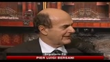 Lodo Alfano retroattivo, parlano Bersani e Di Pietro