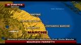 Terremoto Macerata, parla Maurizio Ferretti