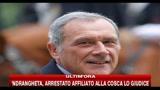 'Ndrangheta, parla il procuratore Piero Grasso