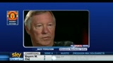 Rooney in fuga, parla Ferguson