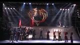 20/10/2010 - Jesus Christ Superstar al teatro Sistina di Roma
