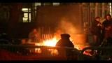 Francia, polizia toglie blocchi a depositi carburante