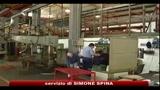 ISTAT: fatturato industria ad Agosto +13,5% annuo