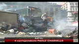 20/10/2010 - Caos rifiuti, viaggio nella discarica di San Tammaro