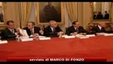 20/10/2010 - Riforma fiscale, Berlusconi: difficile ma indispensabile