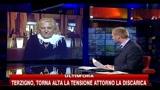 Caso Franceschi, intervista alla madre