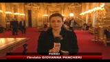 Francia, pensioni:  atteso ok del senato