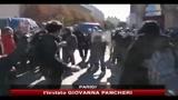 Francia, in arrivo altri 2 scioperi contro riforma pensioni