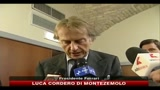Riforma fiscale, parlano Luca Cordero di Montezemolo e Susanna Camusso