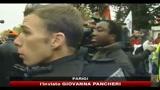 Francia, oggi voto finale sulle pensioni tra le proteste