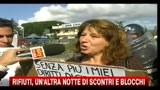 22/10/2010 - Rifiuti in Campania, parlano i cittadini e i sindaci