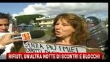 22/10/2010 - Rifiuti in Campania, parlano i cittadini e i sindaci