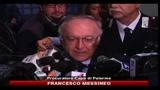Arresti mafia, Messineo: indaghiamo su prestanome