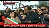 22/10/2010 - Caos rifiuti, intervento sindaci Boscotrecase e Trecase