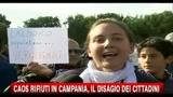 22/10/2010 - Caos rifiuti in Campania, il disagio dei cittadini