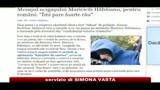 Maricica, le scuse di Burtone su un quotidiano romeno
