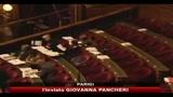 22/10/2010 - Riforma Pensioni, via libera dal Senato francese
