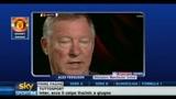 Rooney rimane al Manchester, parla Ferguson