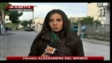 Scontri Terzigno, l'inviata Alessandra Del Mondo