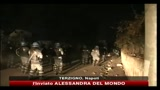 Terzigno, nuovi scontri tra dimostranti e forze dell'ordine