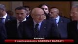 24/10/2010 - Cina, il presidente Napolitano a Pechino in visita di stato