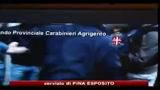 Mafia, Messina dopo ore di silenzio ammette: Sì, sono io