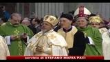 Papa conclude Sinodo, pace in M. Oriente possibile e urgente