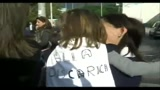 24/10/2010 - Rifiuti, tensione a Terzigno dopo gli scontri e gli arresti