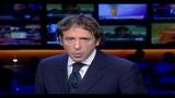 Rifuti, scontri a Boscoreale: il video di un testimone