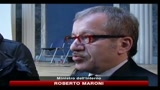 25/10/2010 - Rifiuti, Maroni gi le armi o interventi saranno pi duri