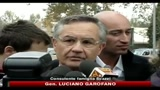 25/10/2010 - Caso Scazzi, parla il consulente familiare Garofano