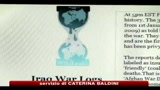 25/10/2010 - Wikileaks, nuove rivelazioni su soldati italiani in Iraq