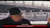 26/10/2010 - Napolitano in Cina, oggi l'incontro con il Presidente Hu Jintao