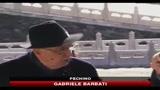 26/10/2010 - Napolitano in Cina, oggi l'incontro con il Presidente Hu Jintao