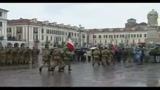 Cuneo, rientrati in Italia 800 militari da missione in Afghanistan