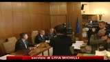 26/10/2010 - Lodo Alfano, Finocchiaro, maggioranza andr a sbattere