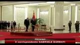 27/10/2010 - Cina, prosegue la visita di stato di Giorgio Napolitano