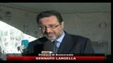 Rifiuti, sindaco Boscoreale: basta violenze e vandalismo