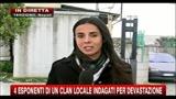 27/10/2010 - Discarica di Terzigno: emergenza liquidi tossici