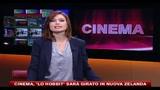 27/10/2010 - Cinema, Lo Hobbit sarà girato in Nuova Zelanda