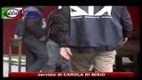4 boss fermati a Palermo, chiedevano i pizzo ai commercianti