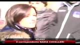 Milano, davanti ai giudici donna che rapì i suoi figli