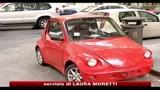 Minicar, troppi incidenti: la Procura di Roma apre un'inchiesta