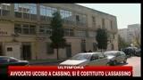 Spatuzza accusa 007 complicità strage via D'Amelio