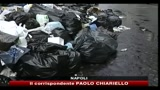 Rifiuti, oggi Berlusconi e Bertolaso a Napoli