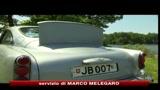 Venduta per 3,3 milioni  l'Aston Martin di 007